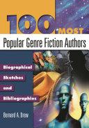 100 Most Popular Genre Fiction Authors: Biographical ...