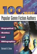 100 Most Popular Genre Fiction Authors