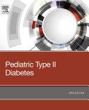 Pediatric Type II Diabetes