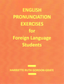 English Pronunciation Exercises for Foreign Language Students