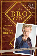 Pdf The Bro Code Telecharger