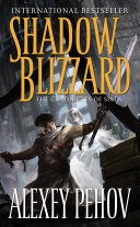 Shadow Blizzard ebook