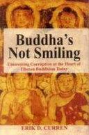 Buddha s Not Smiling