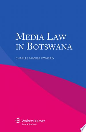 Media+Law+in+Botswana