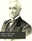 History of Grundy County  Illinois