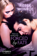 Forged by Fate Pdf/ePub eBook