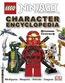 LEGO® NINJAGO: Character Encyclopedia