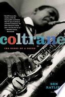 Coltrane image