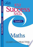 Ks2 Success Learn and Practise Maths Level 5