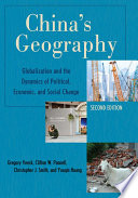 China s Geography