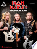 Iron Maiden   Guitar Tab