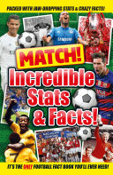Match! Incredible Stats and Facts