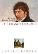 The Legacy of Guilt