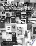 Design Communication