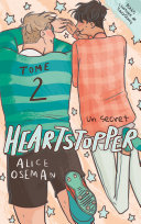 Heartstopper - Tome 2 - Un secret ebook