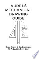 Audels Mechanical Drawing Guide