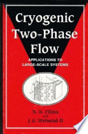 Cryogenic Two Phase Flow Book