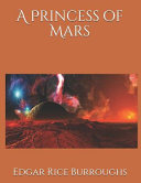 Download A Princess of Mars: Large Print Book
