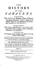The History of the Saracens