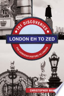 London Eh to Zed