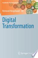 Digital Transformation Book PDF