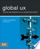 Global Ux Book PDF