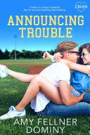 Announcing Trouble Pdf/ePub eBook