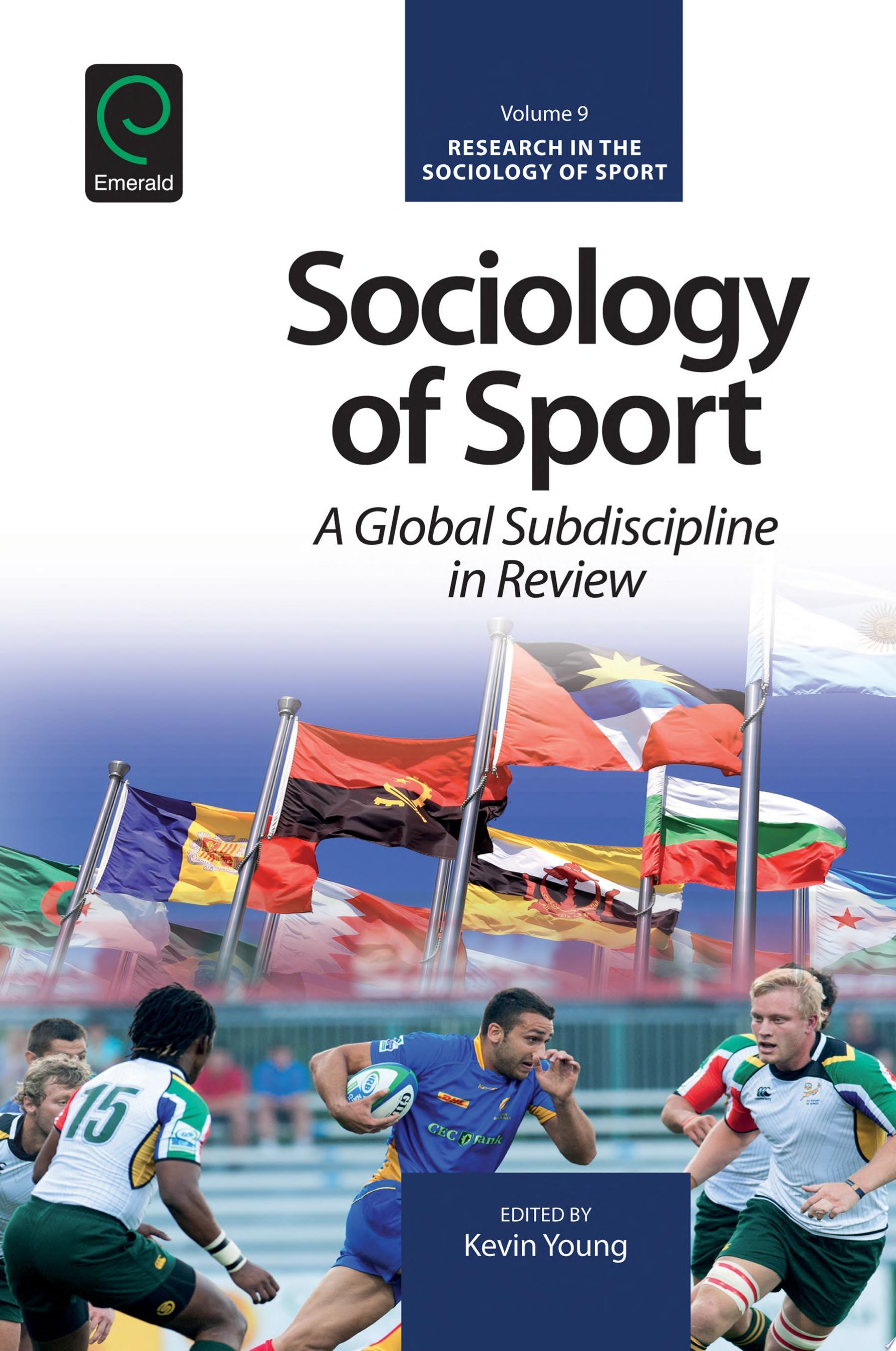 Sociology of Sport