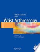 Wrist Arthroscopy