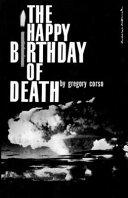 The Happy Birthday of Death
