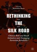 Rethinking the Silk Road Book