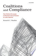 Coalitions And Compliance Book PDF