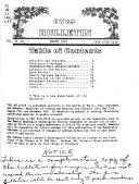 Bulletin (Eastern Washington Genealogical Society)