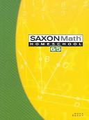 Math 6 5 Book
