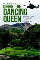 Diggin    the Dancing Queen  An Adventure in the Land of the Unexpected
