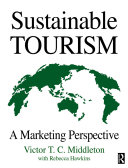 Sustainable Tourism