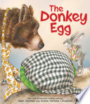 link to The donkey egg in the TCC library catalog