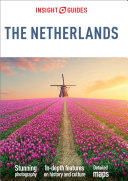 Insight Guides The Netherlands  Travel Guide eBook