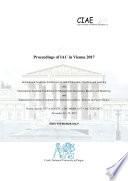 Proceedings of IAC in Vienna 2017
