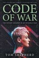 Code of War Book PDF