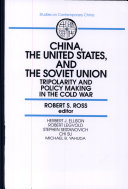 China  the United States  and the Soviet Union