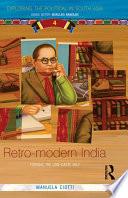 Retro modern India