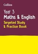 Year 3 Maths and English