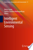 Intelligent Environmental Sensing