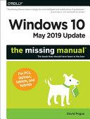 Windows Ten May 2019 Update