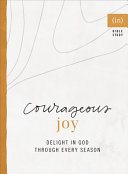 Courageous Joy