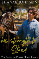 His Strength to Stand Pdf/ePub eBook