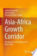 Asia Africa Growth Corridor