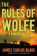 Pdf The Rules of Wolfe Telecharger