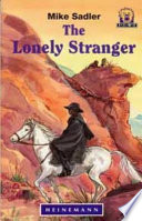 Books - Junior African Writers Series Lvl 4: Lonely Stranger, The | ISBN 9780435892920